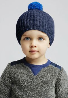 Country Road Child - Autumn 2014 #kids #fashion