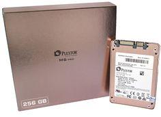 Plextor M6 PRO SSD review by eTeknix