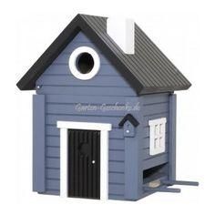 Multiholk Blaues Haus