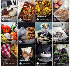 Foodlover: ruokablogeja