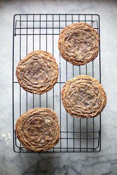 chocolate chip cookies | the vanilla bean baking book