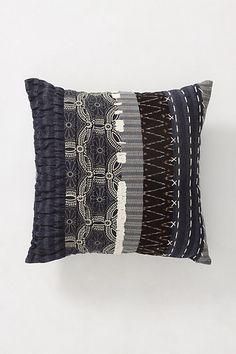 a gorgeous pillow.