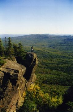 adventur, mountains, maine, the view, the edge, travel, place, the road, hiking