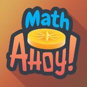Math Ahoy! – Hitta piratskatter och träna addition och subtraktion