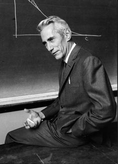 Claude Shannon - The Father of Information Theory