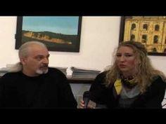 Video intervista personale Premio Cattani 2014