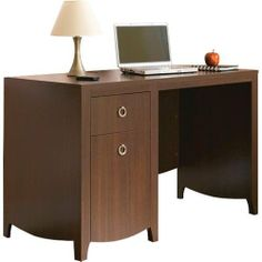 This L Shaped Computer Desk Instantly Transforms The Decor Of Any