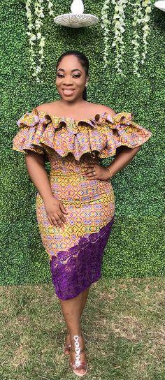Moesha Boduong in modern african fashion dress, African fashion, Ankara, kitenge, African women dresses, African prints, African men's fashion, Nigerian style, Ghanaian fashion, ntoma, kente styles, African fashion dresses, aso ebi styles, gele, duku, khanga, krobo beads, xhosa fashion, agbada, west african kaftan
