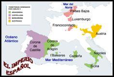 rio de la plata historia mapa - Buscar con Google Europe, Languages, Google, Maps, Luxembourg, Empire, Historia, Silver, Guns