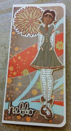 Piece of Cake... Handmade Cards
