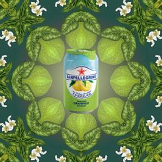 A psychedelic, cool and refreshing experience in a unique beverage you'll remember!