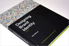 Designing Brand Identity by Alina Wheeler. Overall I think this an excellent book and I would recommend it to anyone interested in learning more about brands, branding, and brand identities. Visit http://nnmportfolio.com/resources/reviews/designing-brand-identity for a more detailed review.