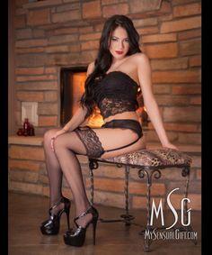 Lucinda stockings nude — 15