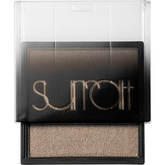 surratt beauty Artistique Eyeshadow (26 CAD) ❤ liked on Polyvore featuring beauty products, makeup, eye makeup, eyeshadow and palette eyeshadow