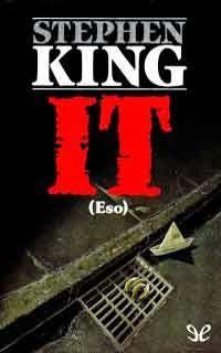 Autor:Stephen King. Año:1986. Categoría:Terror. Formato:PDF+ EPUB. Sinopsis: ¿Quién o qué mutila y mata a los niños de un pequeño pueblo norteamerican