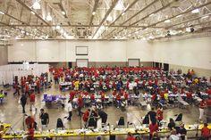 WDA and WDA Foundation #Missionofmercy 2012
