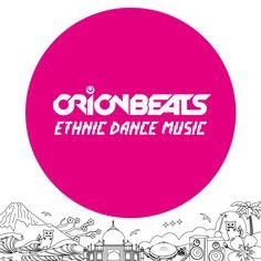 ORIONBEATS / ETHNIC DANCE MUSIC