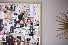 Paloma Contreras's Inspiration Board