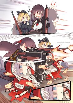 The real utility of SMG & Manga Anime Military, Military Girl, Female Character Design, Character Art, Wallpaper Cs Go, Yuri, Enjoy Girl, Girls Frontline, Anime Comics