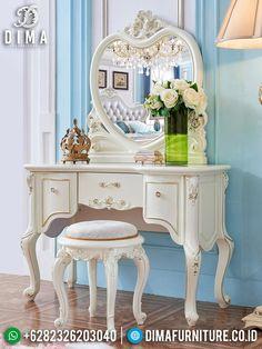Luxury Furniture, Vanity, Interior, Design, Modern, Home Decor, Dressing Tables, Powder Room, Trendy Tree