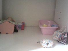 Parte de casa de muñecas