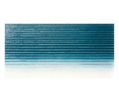 Decorado 30x60 cm lineas azules SERIE TENDER - Leroy Merlin
