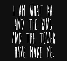 Ka and the King and the Tower Unisex T-Shirt