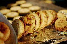 Colombian Arepas...grilled or griddled, cheese-stuffed or plain, Columbian and Venezuelan corn cakes are awesome.