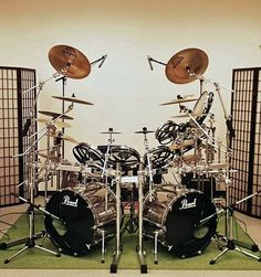 roto tom drum set. roto tom drum kit - google search | drums and things to hit ヅ pinterest kit, drummers set