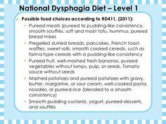 Dysphagia Diet Recipes   Think Outside The Blender   SLP ...