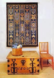 ryijy Rya Rug, Wool Rug, Scandinavian Embroidery, Book Of Kells, Tapestry Weaving, Textile Art, Finland, Animal Print Rug, Quilt Patterns