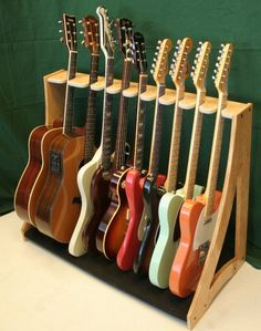 Nice Multi Guitar Stand? - MyLesPaul.com                                                                                                                                                                                 Mais