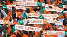 """Abidjan, 27 juil (AIP) - Le comité directeur du Comité national de soutien aux Eléphants (CNSE) a décidé de suspendre de toutes ses activités, jusqu'à nouvel ordre, le comité des """"Mamans Eléphants"""" de toutes ses activités, indique un communiqué de presse de l'organisat"""