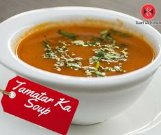 Worries go down better with hot Tomato soup! Book Now: + 65 6681 6694/+65 6339 3394 Visit us:-https://www.facebook.com/earlofhindh/app/117784394919914/…  #EarlOfHindh #Singapore #IndianRestaurant