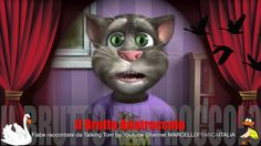 Fantastic Tales The Ugly Duckling told by Talking Tom racconta il Brutto...