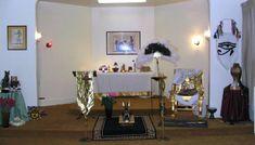 Kemetismul, tradiţia păgână egipteană, religia egiptenilor antici - Vrăjitoare România Israel