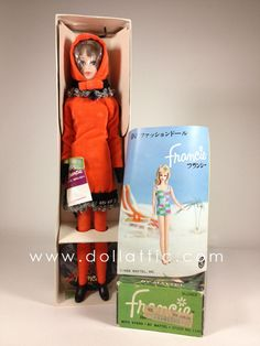 1547 Best Francie Barbie Skipper Doll Mattel Images On