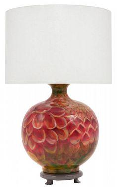 Лампа настольная HA10037-S (Lamp) | Настольные лампы | DG-Home