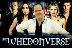 Which Fandom Do You Actually Belong In? Of course I got the whedonverse I am a part of the Buffy generation.