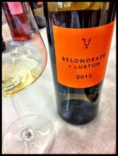 El Alma del Vino.: Belondrade y Lurton 2013.