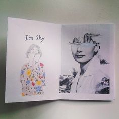 January's issue of TinyZine features some pretty cool collages and illustrations, including a profile on Beci Orpin! Head to tinyzineblog.wordpress.com for more info, and to read the zine (out Jan 1st)! #tinyzine #issue1 #zine #design
