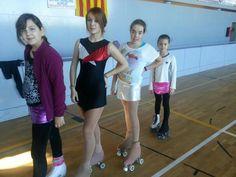 Skating dresses ninabonica@lleida.org