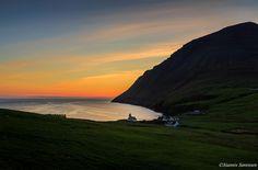 Viðareiði by Jóannis Sørensen, via Flickr