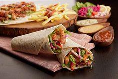 25 национальных блюд