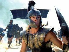Vincent Regan, Peter O'toole, Julie Christie, Rose Byrne, Diane Kruger, Orlando Bloom, Troy Movie, Troy Film, Greek Mythology