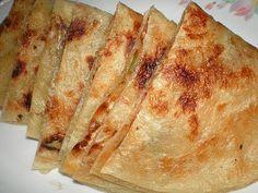 طريقه عمل الفطير المشلتت  homemade egyptian pie