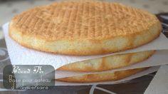 genoise pour gateau d'anniversaire preparation: 20 min cuisson: 15 min 2 oeufs 60 gr de sucre 60 gr de farine 1 pincée de levure chimique fouettez bien les oeufs entiers avec le sucre, jusqu'a ce que le mélange soit bien blanc, et très aéré.ajoutez la farine et la levure chimique, delicatement sans casser le melange. mettre a cuire dans un four bien chaud, durant 15 a 20 min ( selon la capacité de votre four)