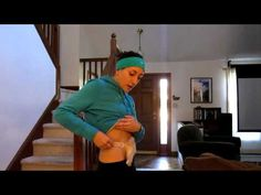 Full Frontal Ostomy: Exercise with an Ostomy Belt