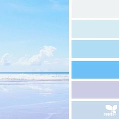 Color palette ocean blue save 15 on 1stoplighting with coupon todays inspiration image for color horizon is by ozgecenberci thank fandeluxe Images
