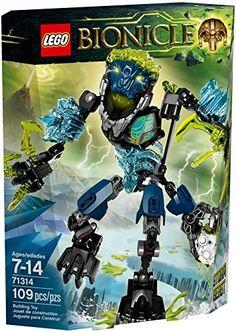 LEGO Bionicle Storm Beast (71314)...